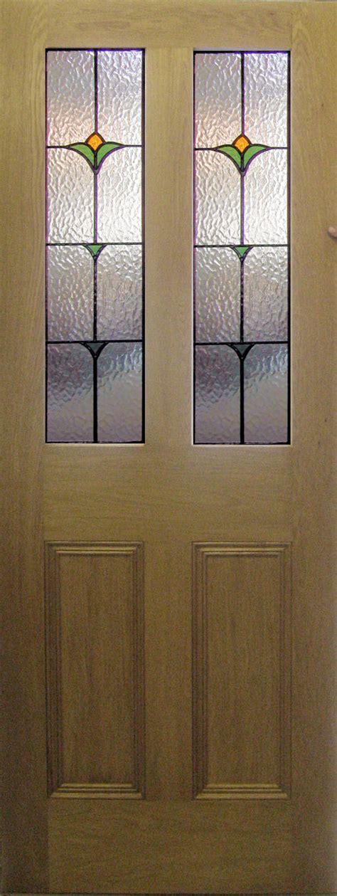 glass panel door period interior panels doors and stained glass doors
