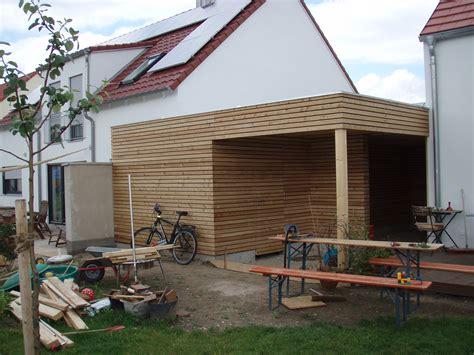 carport lärche bausatz balkonverglasung selber bauen balkonverglasung selbst machen bauen und wohnen in der schweiz