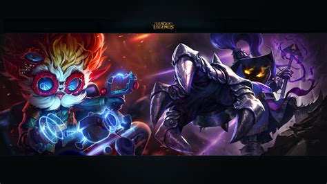 Defense Of The Ancients Wallpapers League Of Legends Wallpaper 159