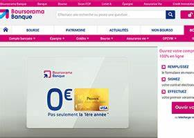 Banque Macif Avis : boursorama banque avis ~ Maxctalentgroup.com Avis de Voitures