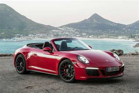 10 Of The Highest-ranked Cars To Own, According To 3.2