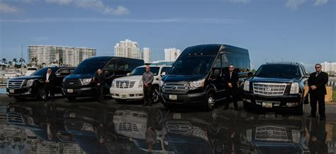 Luxury Transportation Services by Luxury Transportation Services And Tours In