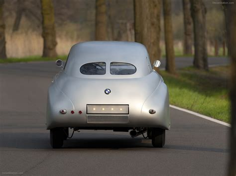 Bmw 328 Kamm Coupe 1940 Mille Miglia Exotic Car Picture