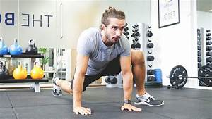 15 Minutes 15 Moves Full Body Hiit
