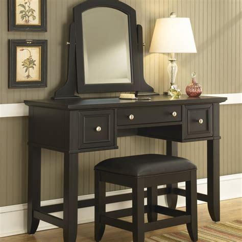 desk mirror with lights antique oak makeup vanity table set w mirror mugeek