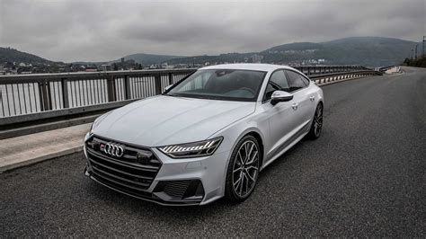 2020 Audi S7 by 2020 Audi S7 Sportback Will Make You Ignore It S Diesel