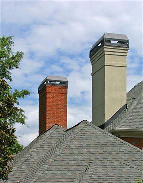 chimney chase tops west hartford chimney chase cover