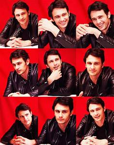 James Franco Tumblr Collage | www.imgkid.com - The Image ...