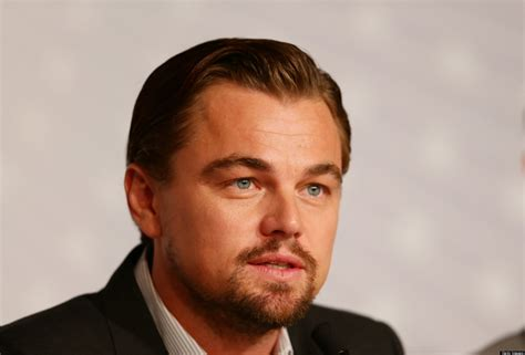 Leonardo Dicaprio Doesnt Age Definitive Proof The