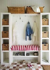 Wir Können Es Nachbauen : wir wollen diese tolle garderobe nachbauen aber wo gibt es diese regale bei ikea konnten wir ~ Orissabook.com Haus und Dekorationen