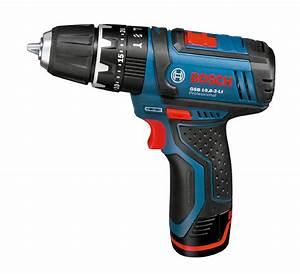 Bosch Gsr 10 8 2 Li Test : bosch gsr 10 8 v li professional ~ Watch28wear.com Haus und Dekorationen