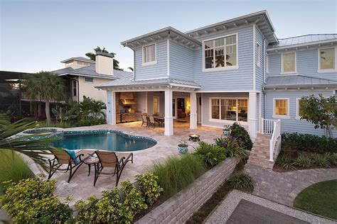 Old Florida Home by Weber Design Group HomeAdore