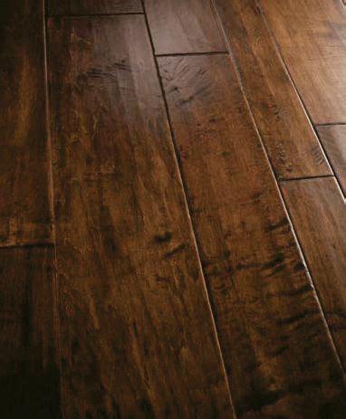 paso robles maple floors interior