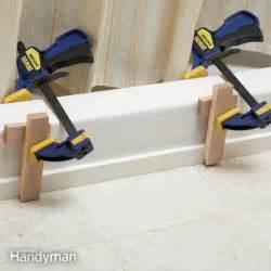how to fix vinyl flooring the family handyman