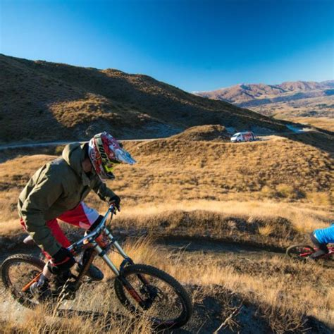 Queenstown Bike Tours And Shuttles