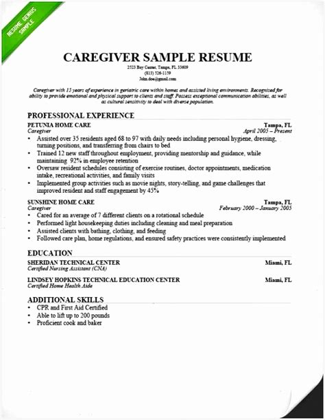 Proper Resume Exle by 4 Relief Worker Sle Resume Ehbdgd Free Sles