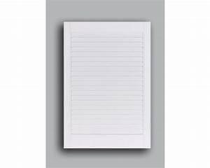 Lamellentür Weiß Ikea : lamellent r kiefer offen wei 69 0x49 4 cm bei hornbach kaufen ~ Frokenaadalensverden.com Haus und Dekorationen
