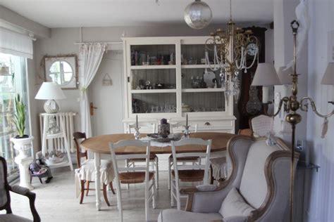 chambre d hotes normandie bord de mer décoration salon charme