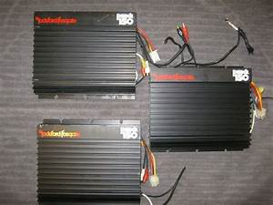 Amp Rockford Fosgate 650 Mo Fet Wiring Diagram