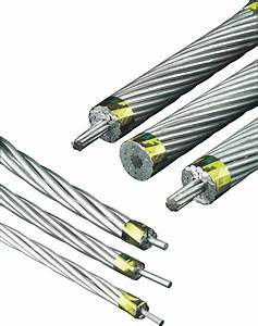 China Acsr - Aluminum Conductor Steel Reinforced