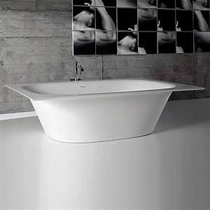 Antonio Lupi Badewanne : antoniolupi sarto maxi2 einbau oder freistehende badewanne ~ Michelbontemps.com Haus und Dekorationen