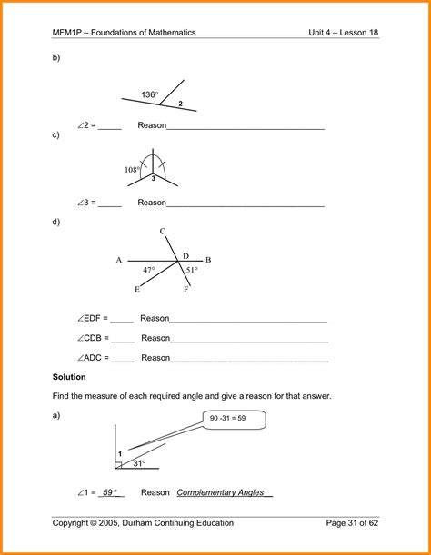 geometry grade sewdarncute
