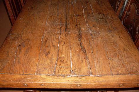 oak wood desk solid oak tables from reclaimed or air dried oak