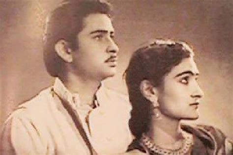 Raj Kapoor Marriage: The Showman, His Loyal Wife, And
