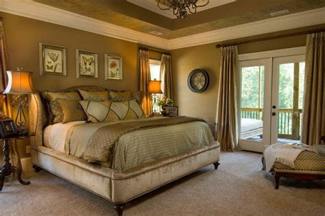 choose warm neutral paint colors for your traditional
