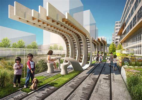 seun citywalk avoid obvious architects