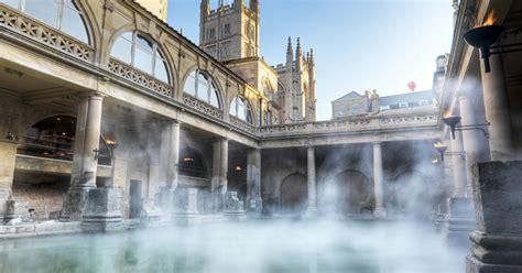 city  bath unesco world heritage centre
