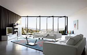 50 idees deco de canape for Canapé 3 places pour idée de décoration de salon