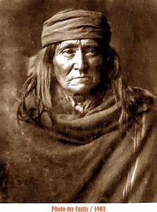 Apache … The People … Geronimo | My Favorite Westerns