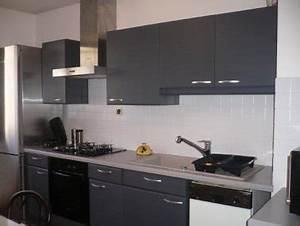 la peinture carrelage au secours du home staging cuisine With peinture pour carrelage cuisine