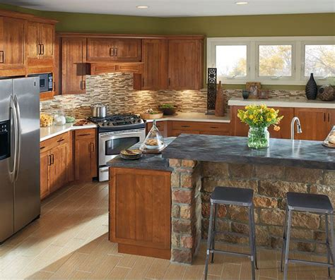 birch shaker kitchen cabinets 17 best images about cool kitchens on 4638