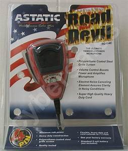 Retail Package Astatic Rd104