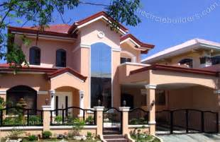 residential home designs general contractors philippines engineering