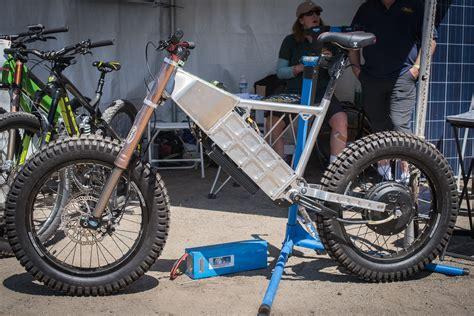 mtb e bike risse racing custom mad max e bike 2016 sea