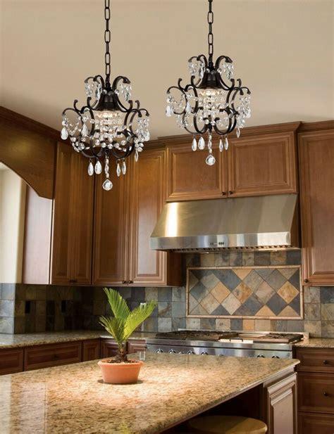 wrought iron crystal chandelier island pendant lighting
