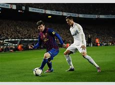 An analytic analysis on Cristiano Ronaldo and Lionel Messi