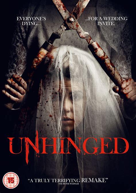 unhinged   films