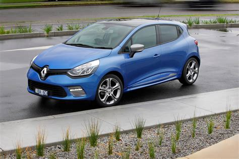 new renault clio renault cars news clio gt launched from 25 290