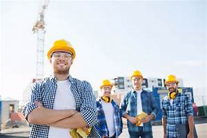 7 Different Typ... Construction Jobs