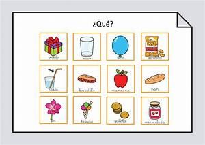 Láminas y tarjetas para trabajar la estructuración de frases: Construcción de frases #Soyvisual