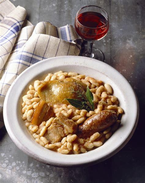 cuisine serbe cassoulet serbe pour 4 personnes recettes à table
