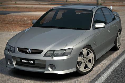 Holden Commodore SS '04   Gran Turismo Wiki   Fandom