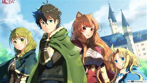 rising   shield hero naofumi iwataniraphtalia