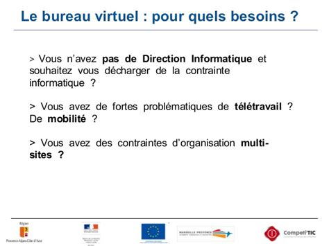 e bureau virtuel competitic bureau virtuel acessible en mobilite numerique