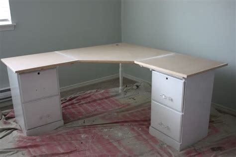 diy corner desk craft room pinterest caves mom and