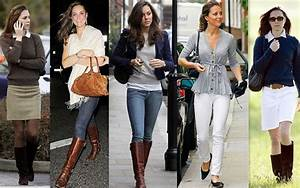 Kate Middleton's Best Casual Looks | Fashion Style Mag